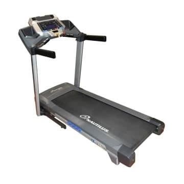 Foto Produk Nautilus Motorized Treadmill T624 PENGIRIMAN HANYA VIA JNE TRUCKING dari BinaragaNet