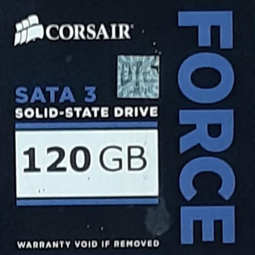 Foto Produk SSD Corsair Force Series - Force 120GB dari IZSafiyya