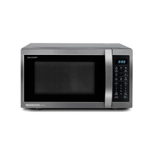 Foto Produk Sharp Microwave Grill Inverter Oven R-753GX dari Electronics Market