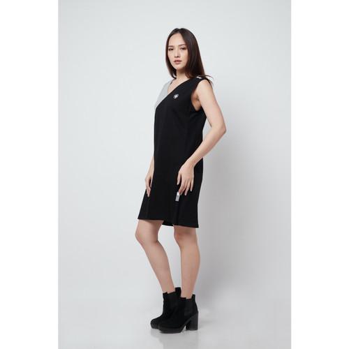 Foto Produk resilen Black Sport Dress Wanita - S dari resilen