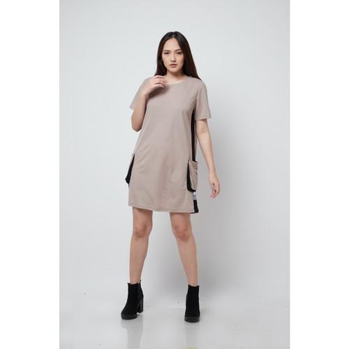Foto Produk resilen Ultimate Utilitarian Dress Wanita - S dari resilen