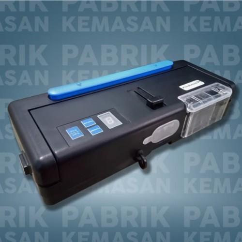 Foto Produk Wirapax Mesin Vacuum Otomatis / Household Vacuum Kering /Basah DZ-280X dari Pamosroom Living