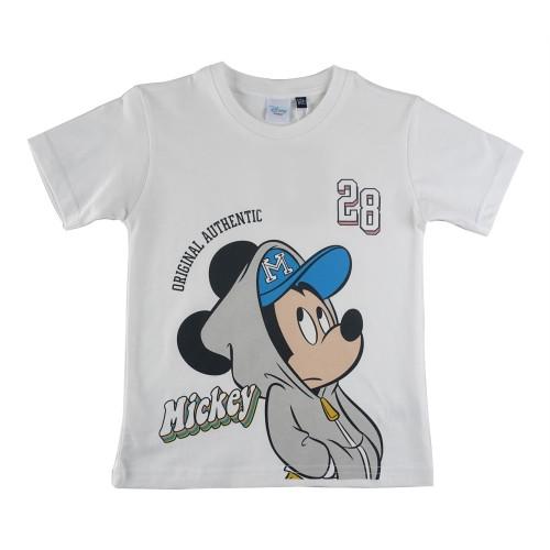 Foto Produk KIDS ICON - Kaos Anak Laki-laki Disney Mickey - MB1K0200200 - 3-6 Bulan dari Kids Icon