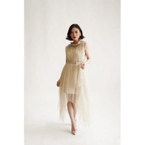 Foto Produk Jolie Clothing Judey Dress - All Size dari Jolie Clothing