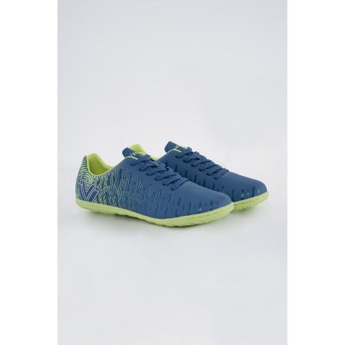 Foto Produk Sepatu Futsal Vegeto Thunder Blue Neon dari Kuta25