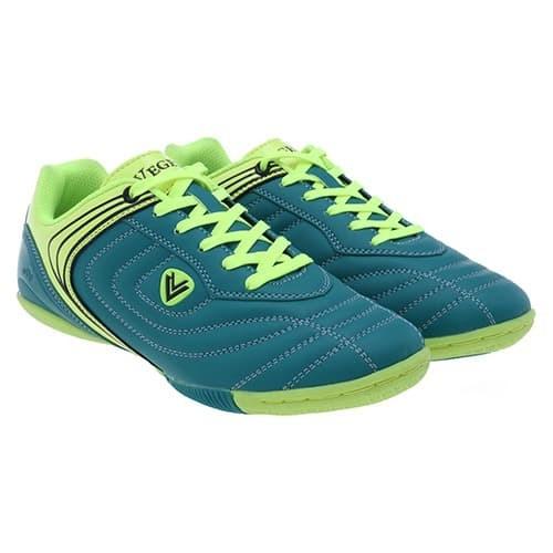 Foto Produk Sepatu Futsal Vegeto Larizo Man Tosca Green dari Kuta25