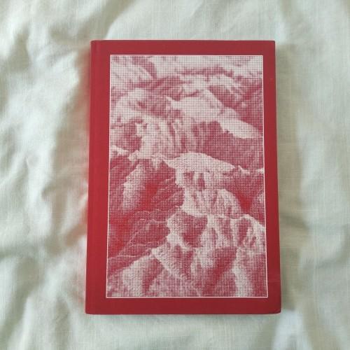 Foto Produk Teju Cole - Fernweh, Buku Foto Photobook dari Unobtainium