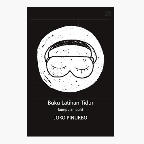 Foto Produk Buku Latihan Tidur - Joko Pinurbo - Gramedia Pustaka Utama dari Toko Kutu Buku