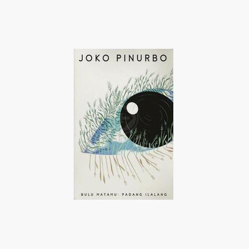 Foto Produk Bulu Matamu Padang Ilalang - Joko Pinurbo - Diva Press dari Toko Kutu Buku