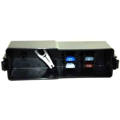 Foto Produk Cover Comp Upper CBS ADV 150 38255K96J01 dari Honda Cengkareng