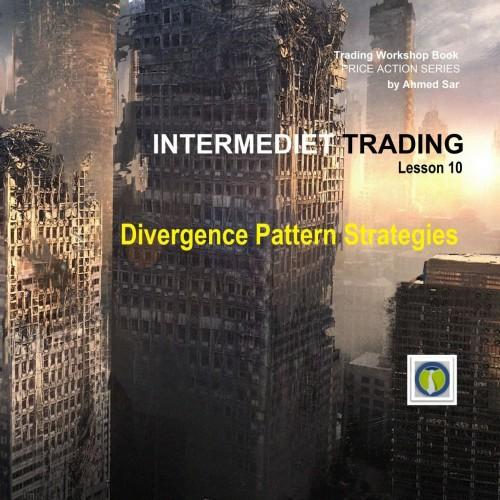 Foto Produk Buku Trading Divergence Pattern Strategies (Intermediet Series 10) dari FX University Asia
