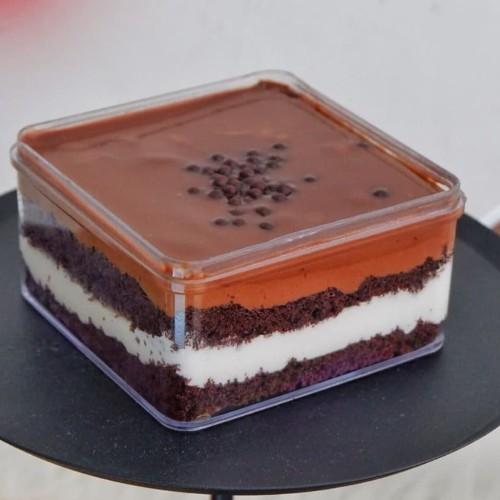 Foto Produk Turkish Dessert Box dari BittersweetByNajlaBogor