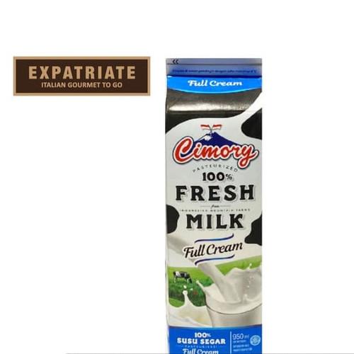 Foto Produk Cimory Fresh Milk 950ml dari Expatriate Gourmet To Go