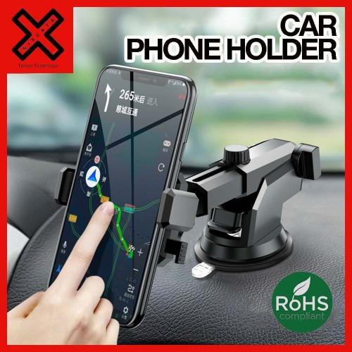Foto Produk Niscaya Car Phone Holder / Pegangan HP dashboard Mobil - Suction Mount dari Niscaya Official