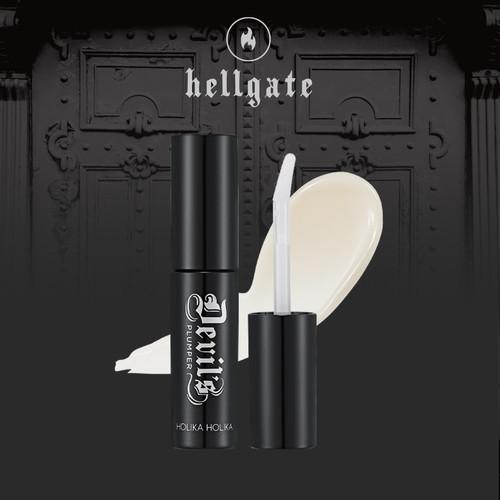 Foto Produk Holika Holika Devil's Lip Plumper - Hellgate Matte dari Holika Holika Indonesia