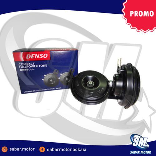 Foto Produk Klakson Denso Disc dari SABAR MOTOR