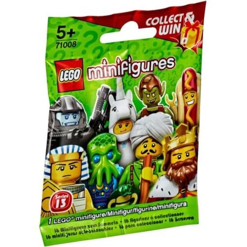 Foto Produk Lego Minifigures Series 13 (Complete Set - 16pcs) dari Melody Shop