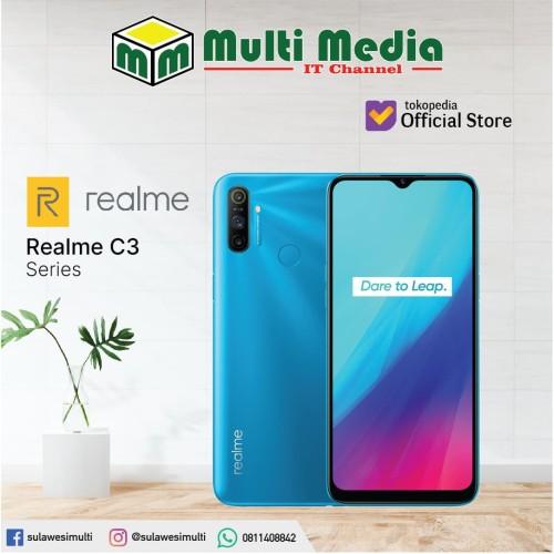 Foto Produk REALME C3 dari Sulawesi Multi Cell