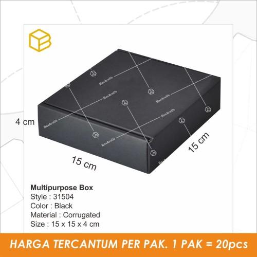 Foto Produk 31504 - Gift Box, Hijab Box, Mulipurpose Box, Packaging, Kotak dari Box Are Us