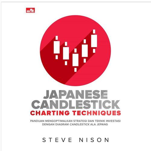 Foto Produk JAPANESE CANDLESTICK CHARTING TECHNIQUES dari Gramedia Official Store