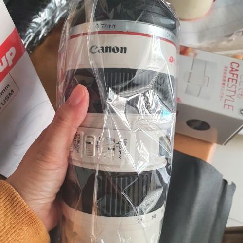 Foto Produk Mug lensa kamera Canon jumbo collector edition - Putih dari PennyVania