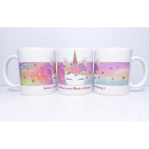 Foto Produk Mug Custom + Box dari pongky mug productions