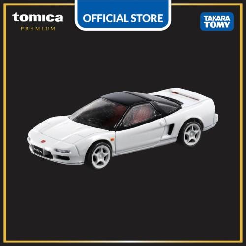 Foto Produk Tomica Premium #21 Honda NSX Type R dari Takara Tomy