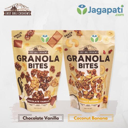 Foto Produk Paket Granola Terfavorit - East Bali Cashew dari Jagapati