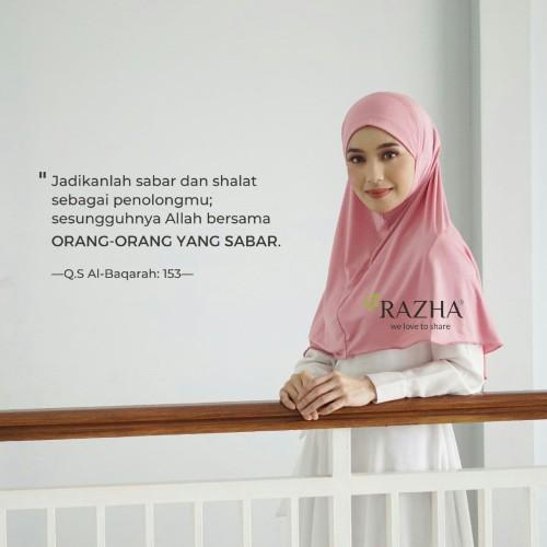 Foto Produk Ciput Syari / Inner Ciput Syari / Ciput Arab dari Hijab Fahima