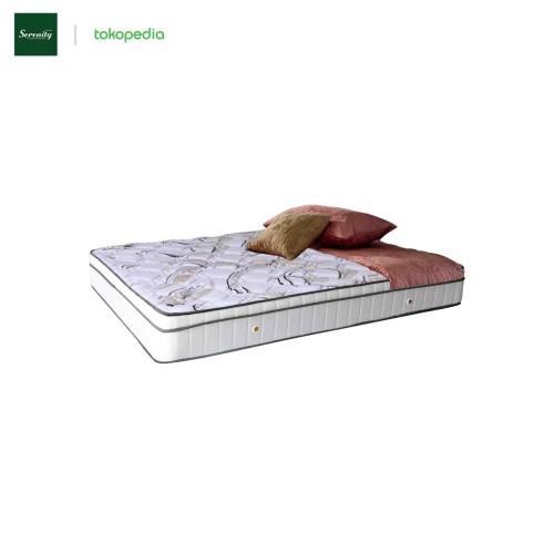 Foto Produk Kasur Serenity Eternity by Elite Springbed (Mattress Only) - 100 x 200 dari Elite Springbed