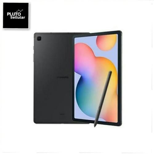 Foto Produk Samsung Galaxy Tab S6 Lite 4/128Gb Grs resmi Sein - Chiffon Pink dari Pluto sellular