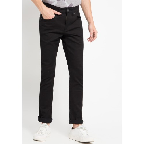 Foto Produk Wrangler Men Jeans VEGASBMCBC10P17 BLACK - Hitam, 27 dari Wrangler Indonesia