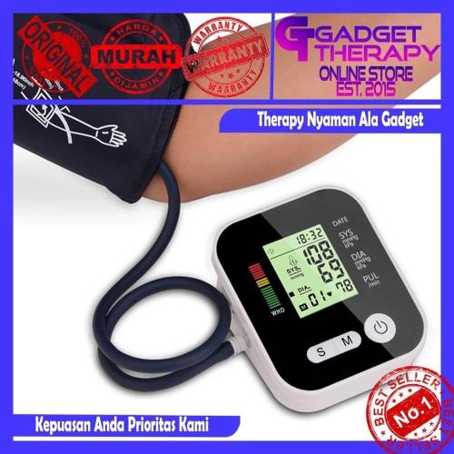 Foto Produk Tensimeter Digital Alat Tensi Darah USB Pengganti Taffware dari Gadget Therapy