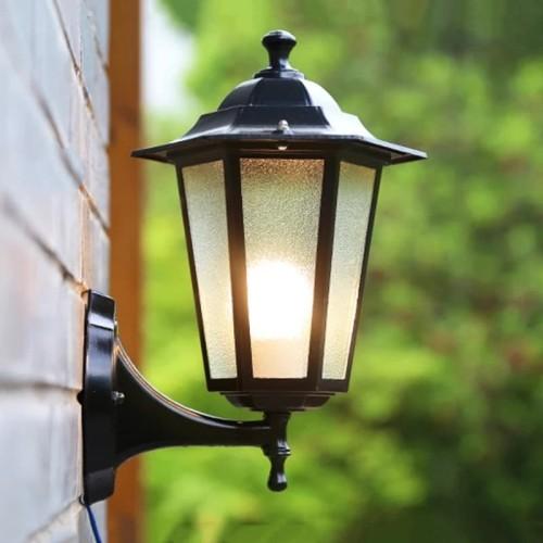 Jual Lampu Dinding Outdoor Lampu Taman Lampu Hias Seri 01 Kota Tangerang Jrlighting Tokopedia