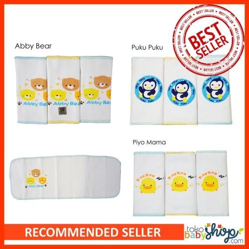 Foto Produk Gurita Rekat Bayi Little Duck (Isi 6) Premium Quality dari Tokobabyshop