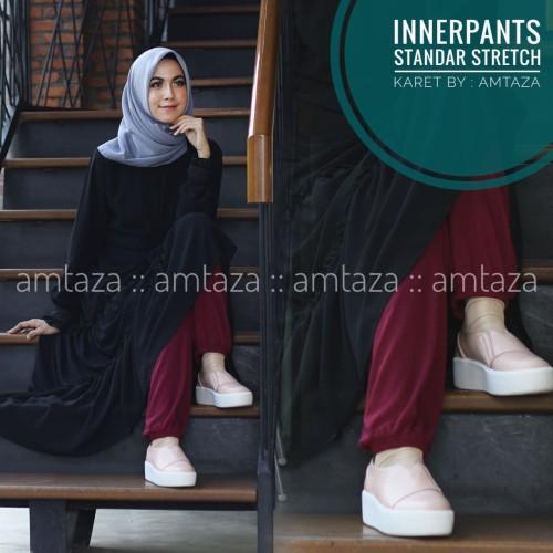 Foto Produk CELAMIS / INNERPANTS DEWASA KAOS RAYON PE AMTAZA - GROSIR dari Kairo Fashion