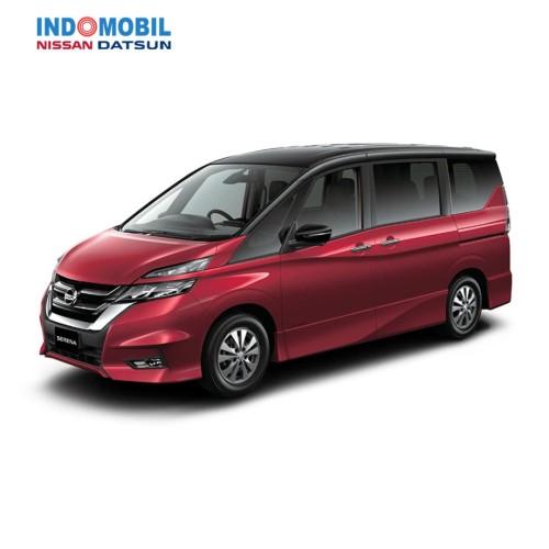 Foto Produk NISSAN ALL-NEW SERENA X dari Indomobil Nissan Datsun