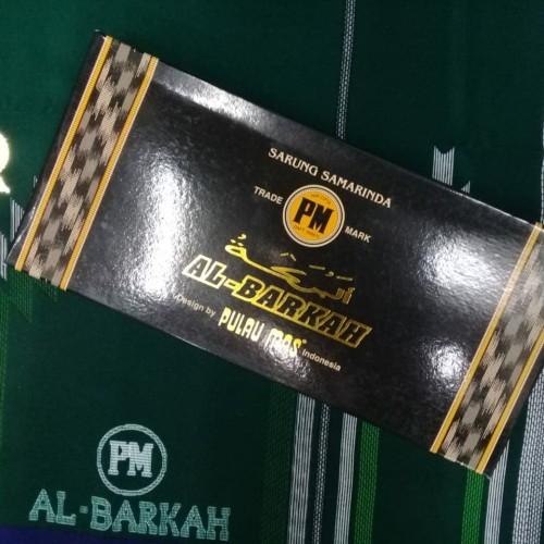 Foto Produk Sarung Al Barkah PM Pulomas Samarinda Albarkah dari DAC Mall