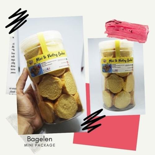 Foto Produk Kue Kering Marvella Cookies khas Bandung dari Kreasi Peci