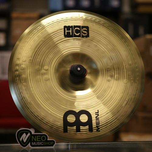 "Foto Produk Cymbal Meinl HCS12CH 12"" China dari NEO MUSIC"