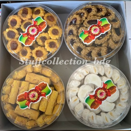 Jual Litani Cookies Paket Kue Kering Lebaran Murah Bandung Parcel Kue Kerin Kota Bandung Stuffcollection Bdg Tokopedia