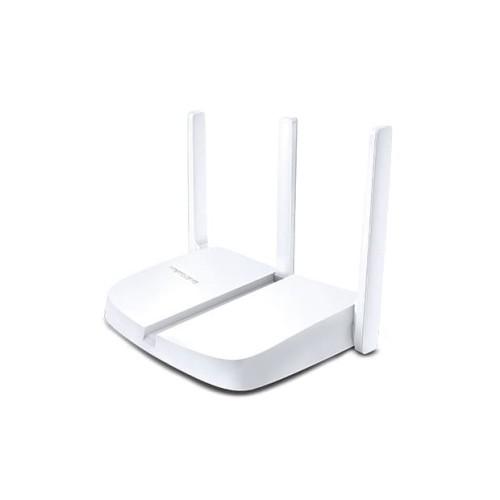 Foto Produk Mercusys MW305R 300Mbps Wireless N Router, MediaTek, 2T2R, 2.4GHz dari Aquarius Official