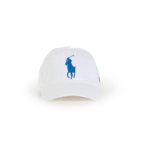 Foto Produk POLO - 030225 Cap Big Pony White - All Size dari POLO Indonesia Official
