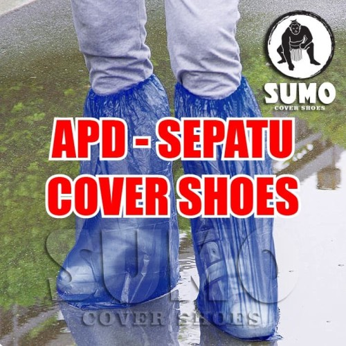 Foto Produk Cover Sepatu APD - Sarung Sepatu APD - Sepatu APD - Shoes Cover dari xco