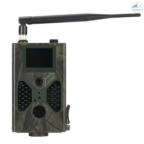 Foto Produk Fw-16mp Kamera Trail 4G 1080P dengan MMS SMS Untuk Berburu Outdoor dari KIDPRINCESS