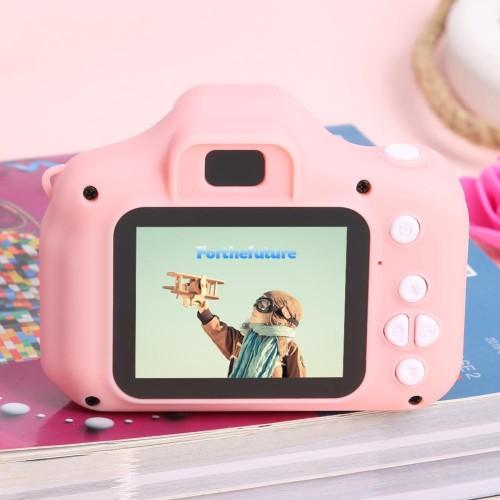 Foto Produk Anak Kamera Video Digital Mini HD 1080P untuk Hadiah dari KIDPRINCESS