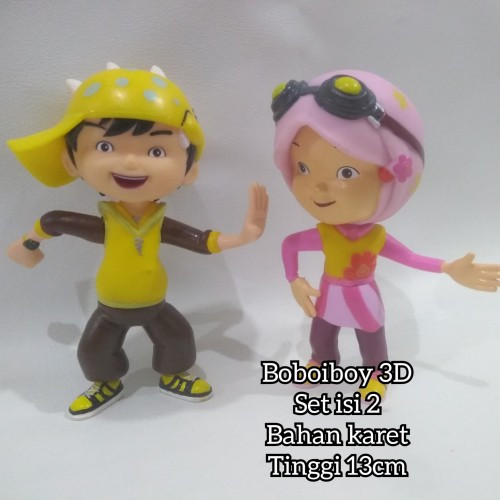 Foto Produk Boboiboy set isi 2 pcs dari toko321