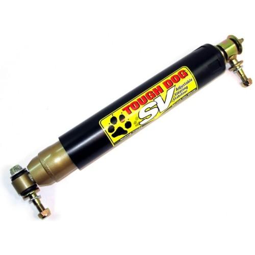 Foto Produk Tough Dog Steering Adjustable Damper / Shocksteer For LC VX80 Series dari Banteng Mas
