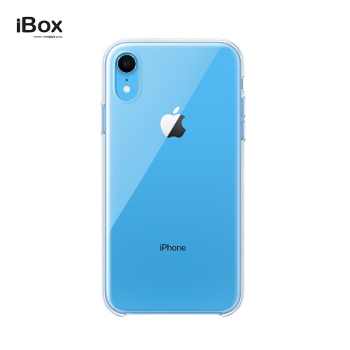 Foto Produk Apple iPhone XR Clear Case dari iBox Official Store