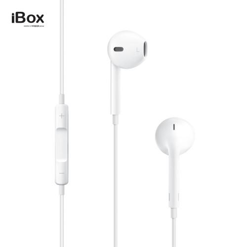 Foto Produk Apple EarPods with 3.5mm Headphone Plug dari iBox Official Store
